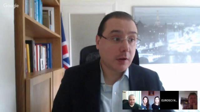 Embedded thumbnail for Lecture 5: Greasing the wheels of the single market: the EU budget and social policies   Jean Monnet OOC of European Integration: Strategic Communications
