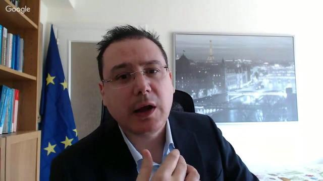 Embedded thumbnail for Lecture: What is the European Union and how can we study it?