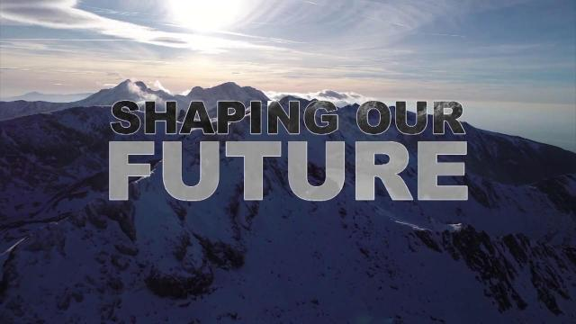 Embedded thumbnail for Keynote Speech at EU Budget High Level Conference: Shaping Our Future: Designing the Next MFF